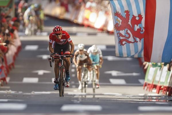 Spain La Vuelta Cycling