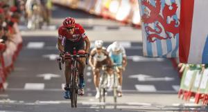 La Vuelta 2015
