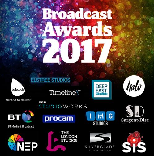 Broadcast Awards