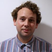 Kieran Smith