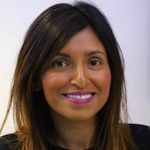 Milly Ali