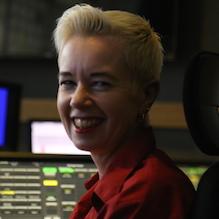 Nikki Lushington