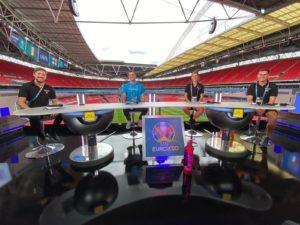 BBC Euro 2020 - BBC Sport Pres